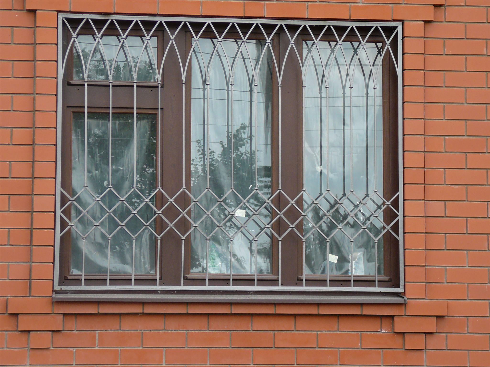 Решетки на окна: роскошь или необходимость?